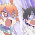 TVアニメ『 上野さんは不器用 』第5話「ピースペクター/PEリザーバー」【感想コラム】