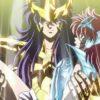 TVアニメ『 聖闘士星矢 セインティア翔 』第4話 「哀しみの再会! 隔たれた姉妹の絆」 【感想コラム】
