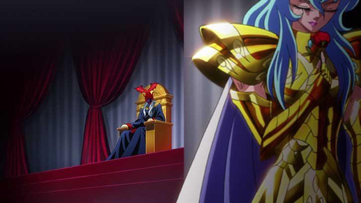 TVアニメ『 聖闘士星矢 セインティア翔 』第5話「翔べ! ペガサスのように」 【感想コラム】