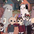 『サマーキャンプ・アイランド』2019年3月9日 (土) 日本初放送!カートゥーン ネットワークのオリジナルアニメシリーズは必見ですよ!