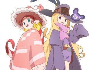 XFLAG×タツノコプロの共同アニメプロジェクトが始動!アニメ『パンドラとアクビ』を2019年春公開