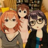 史上初。テレビ東京が満を持して送る、バーチャルYouTuberたちのシチュエーションコメディ『四月一日さん家の』放送決定!