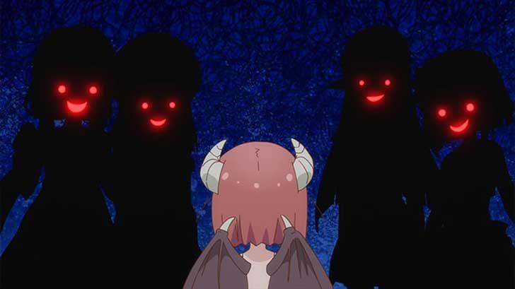 TVアニメ『 えんどろ~! 』ろ~る6「六畳一間、魔王付き~!」【感想コラム】