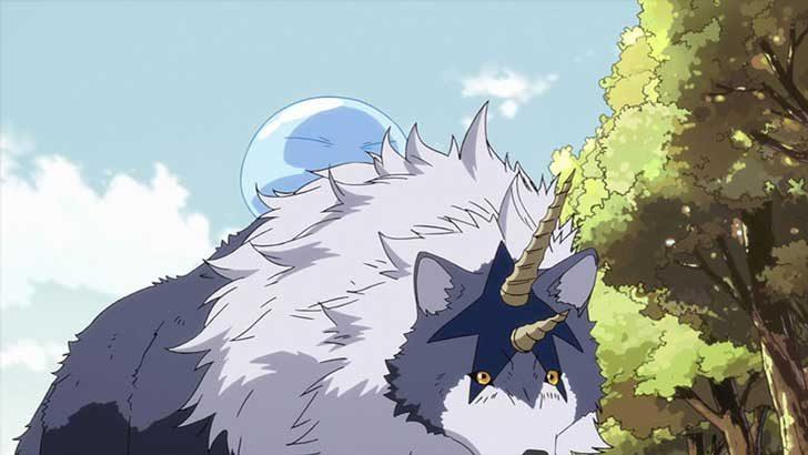 TVアニメ『 転生したらスライムだった件 』第20話「ユウキ・カグラザカ」【感想コラム】