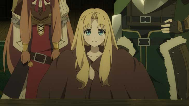TVアニメ『 盾の勇者の成り上がり 』第6話「新しい仲間」【感想コラム】