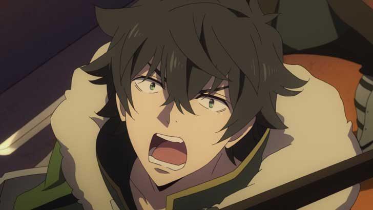 TVアニメ『 盾の勇者の成り上がり 』第4話「暁の子守唄」【感想コラム】
