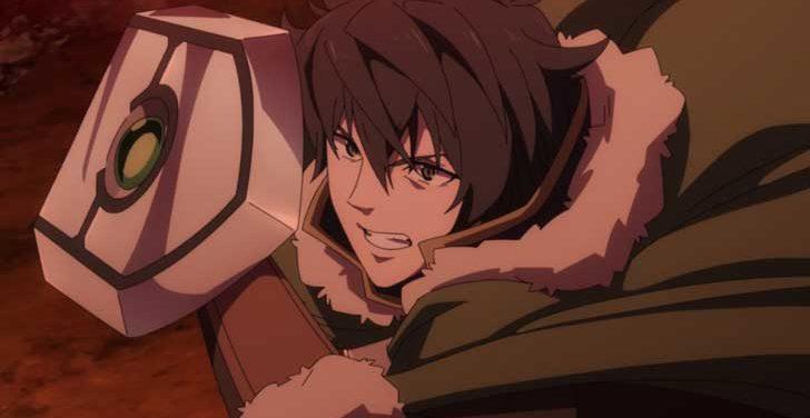 TVアニメ『 盾の勇者の成り上がり 』第3話「災厄の波」【感想コラム】