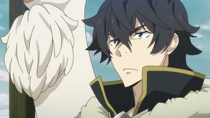 TVアニメ『 盾の勇者の成り上がり 』第5話「フィーロ」【感想コラム】