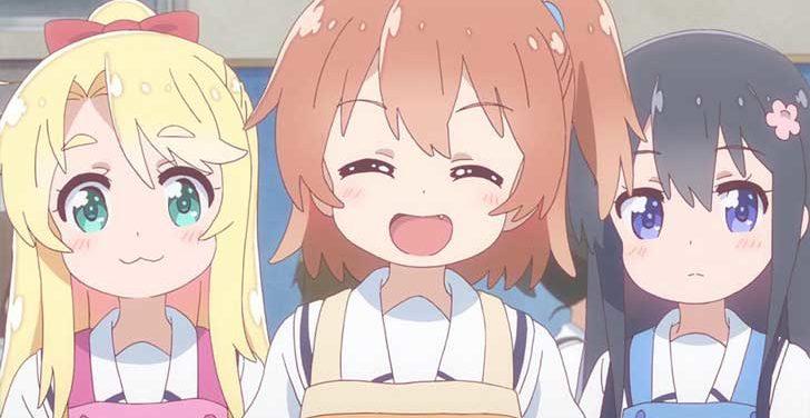 TVアニメ『 私に天使が舞い降りた! 』第5話 「いいから私にまかせなさい!」【感想コラム】