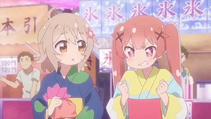 TVアニメ『 私に天使が舞い降りた! 』第4話 「ちょっとお話よろしいですか?」【感想コラム】