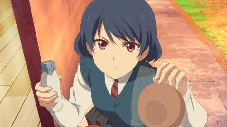 TVアニメ『 ドメスティックな彼女 』第4話 「どうなの、君は?」【感想コラム】