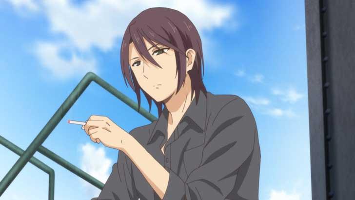 TVアニメ『 ドメスティックな彼女 』第6話 「今ここでキスしてみなさい」【感想コラム】