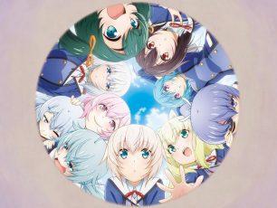 OVA『フレームアームズ・ガール~きゃっきゃうふふなワンダーランド~』6月29日より劇場公開!キービジュアルも解禁
