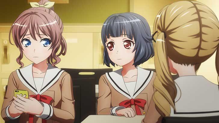 TVアニメ『 BanG Dream! 2nd Season 』#9「スクール・フェスティバル・シンフォニー」【感想コラム】