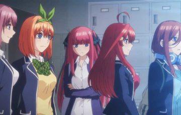 TVアニメ『 五等分の花嫁 』第7話「嘘つき嘘たろう」【感想コラム】