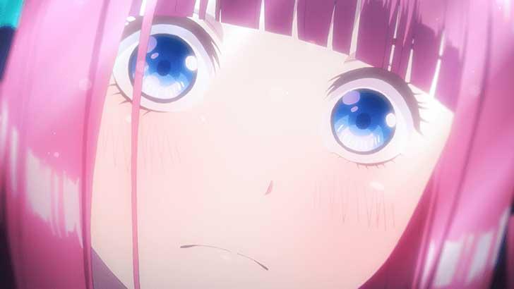TVアニメ『 五等分の花嫁 』第10話「結びの伝説2日目」【感想コラム】