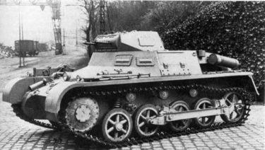 ガルパンにも出なかった…けど僕だって頑張ったんだよ!な、独軍の1号戦車な話をしますwwwその②第二次大戦開戦とポーランド電撃戦