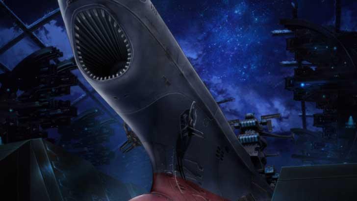 熱血アニメ列伝その39 古代進は地球を救ったぞぉぉーーーー!『宇宙戦艦ヤマト2202 愛の戦士たち』