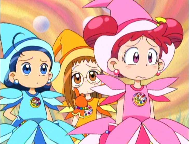 【 おジャ魔女どれみ 祝20周年 】このアニメだけはマジで見とけ!!