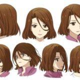 アニメ『この世の果てで恋を唄う少女YU-NO』 キャラクターデザイン第5弾解禁!