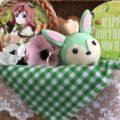 3月13日は『ご注文はうさぎですか??』モカ姉の誕生日!歴代の公式ツイートをおさらいしつつお祝い!!