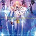 Fate/Grand Order Original Soundtrack Ⅲ ジャケット絵柄、店舗特典画像を解禁!