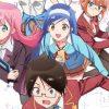 TVアニメ「ぼくたちは勉強ができない」先行上映会に逢坂良太・Lynnの出演が決定!