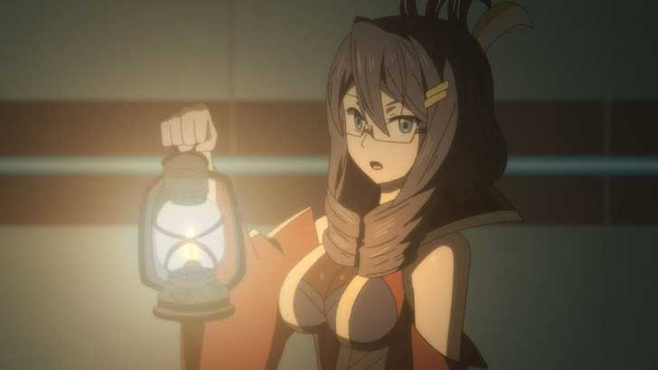 TVアニメ『 エガオノダイカ 』第9話「暁の挽歌」クラルスの真実と騎士の最期【感想コラム】