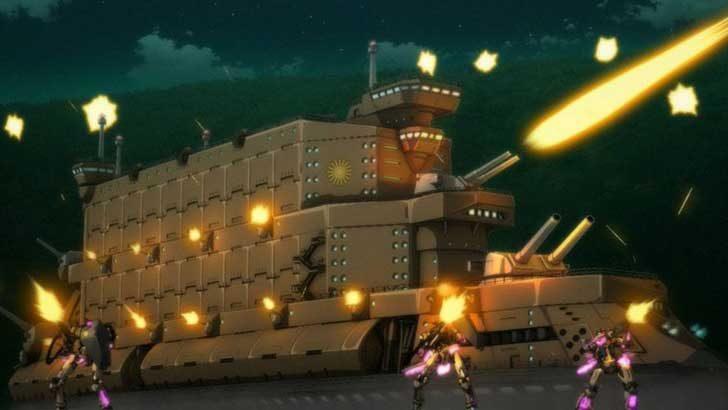 TVアニメ『 エガオノダイカ 』第8話「最後の伝言」イザナが託した12年前の真実とは…【感想コラム】
