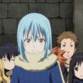 TVアニメ『 転生したらスライムだった件 』第22話「迷宮攻略」【感想コラム】