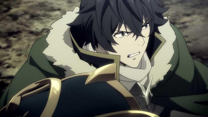 TVアニメ『 盾の勇者の成り上がり 』第8話「呪いの盾」【感想コラム】