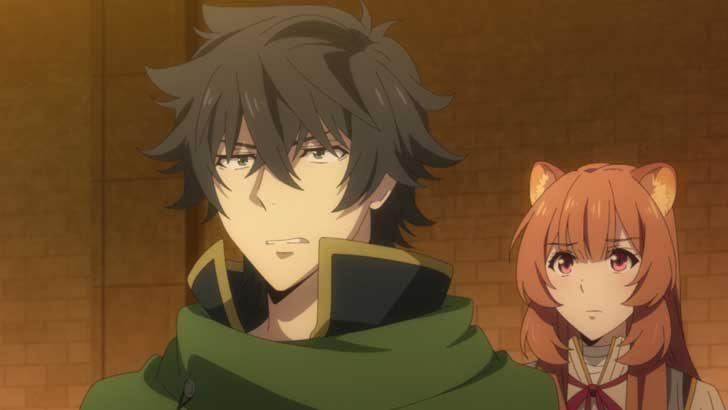 TVアニメ『 盾の勇者の成り上がり 』第10話「混迷の中で」【感想コラム】