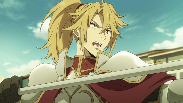TVアニメ『 盾の勇者の成り上がり 』第9話「メルティ」【感想コラム】