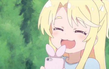 TVアニメ『私に天使が舞い降りた!』第8話 「知らないほうが幸せなことってあるよ」【感想コラム】