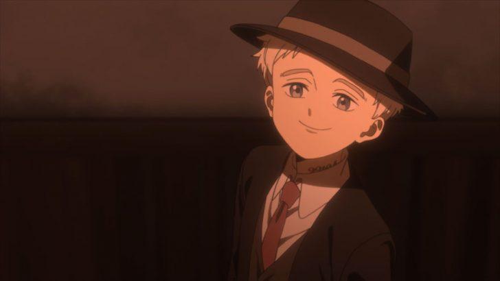 TVアニメ『 約束のネバーランド 』第10話 「130146」【感想コラム】