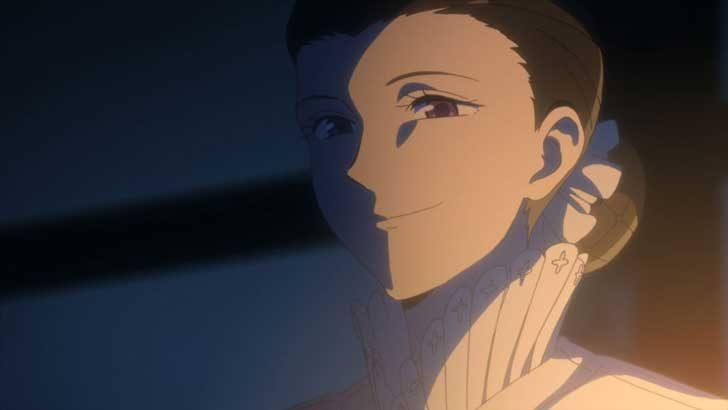 TVアニメ『 約束のネバーランド 』第11話 「140146」【感想コラム】