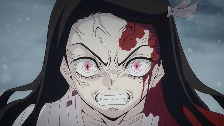 TVアニメ『 鬼滅の刃 』第1話「残酷」【感想コラム】