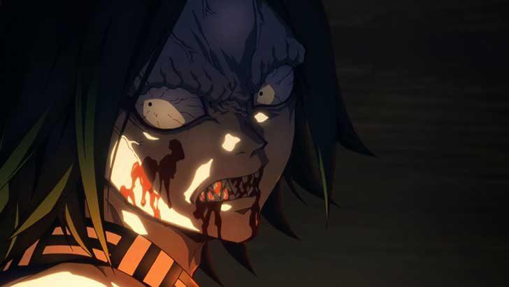 TVアニメ『 鬼滅の刃 』第2話「育手 鱗滝左近次」【感想コラム】