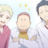 TVアニメ「この音とまれ!」4/20(土)25時放送 第3話あらすじ&場面カット公開