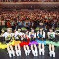 TVアニメ「賢者の孫」OP主題歌「アルティメット☆MAGIC」初披露! 可愛いもセクシーもカッコいいも全部魅せます! まるでラスベガス?!のショーをイメージしたコンセプトの 全国ツアー「i☆Ris 5th Live Tour 2019 ~FEVER~」初日公演開幕!
