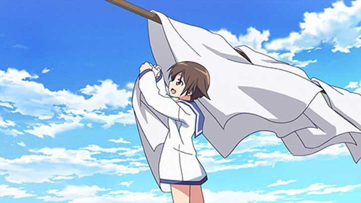 TVアニメ『 ストライクウィッチーズ 501部隊発進しますっ! 』第1話「501発信します?」【感想コラム】