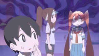 TVアニメ『 上野さんは不器用 』第11話「インビジブルマ/リアスコート」【感想コラム】