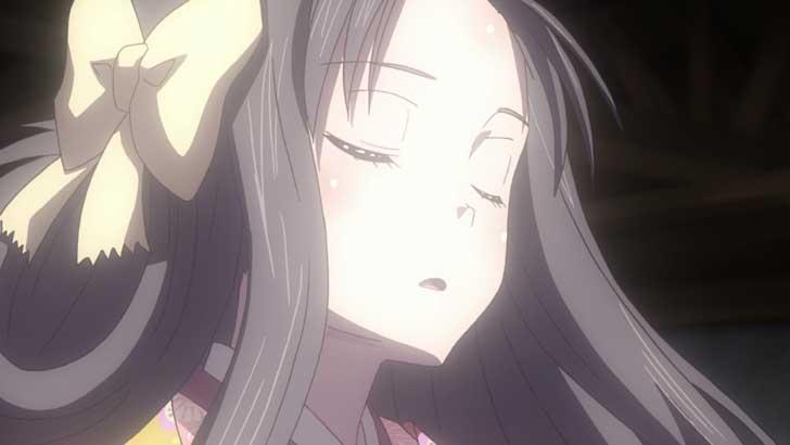 TVアニメ『 ノブナガ先生の幼な妻 』第1話「妻が来たのはいいものの」【感想コラム】
