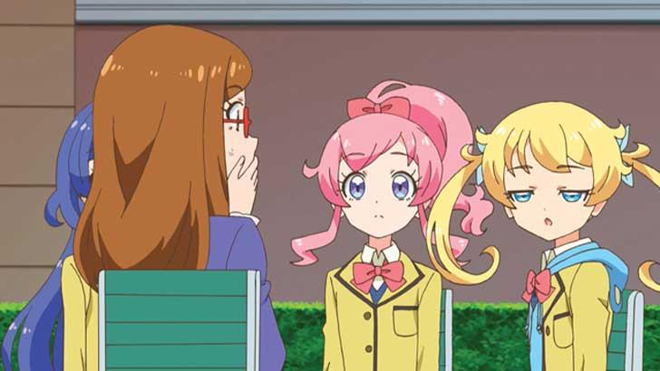 『 キラッとプリ☆チャン 』第55話「キラッとときめき!これがジュエルコーデだもん!」みらい、ジュエルアイドル1号へ【感想コラム】