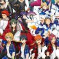 アニメ『あんさんぶるスターズ!』7月より放送!6ユニットが描かれたキービジュアル第1弾も解禁