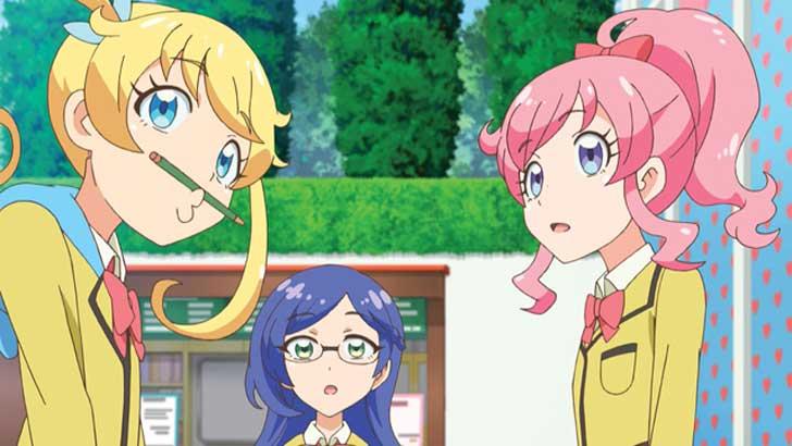 『 キラッとプリ☆チャン 』第54話「ジュエルチャンス? みらいがチャレンジだもん!」虹ノ咲だいあとみらい【感想コラム】