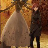 TVアニメ『Fairy gone フェアリーゴーン』:7/17発売BD&DVDの追加特典決定