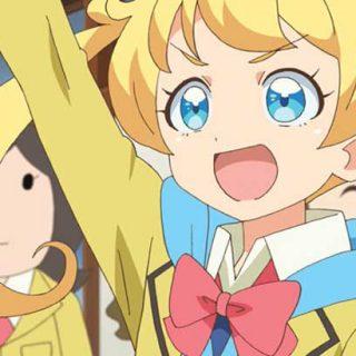 『 キラッとプリ☆チャン 』第53話「まりあちゃんがやって来た!かわいい向上委員会だもん!」このノリは、プリパラ!【感想コラム】