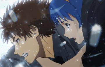 TVアニメ「消滅都市」第1話先行カット解禁