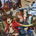 TVアニメ「戦国BASARA」10周年記念!!絶叫ナイト開催決定!!